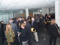 Centre Innovacio Anoia Inauguracio 2