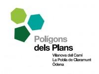 Poligons dels Plans logo
