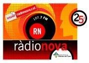 Ràdio Nova 25 anys