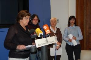 La mancomunitat impulsa un pla d'acció conjunt per la Igualtat de gènere