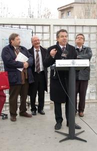 La Conca fa el primer gran pas per tenir un transport públic integrat i de qualitat