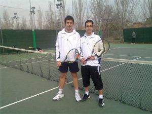 XVIII Campionat individual del Club Tennis Vilanova del Camí