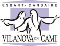 L'Esbart Dansaire Vilanova del Camí s'estrena a la Roda 2010
