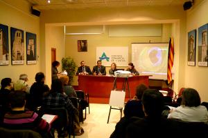 Una trobada reuneix els regidors i regidores de benestar social per compartir polítiques d'atenció a les persones