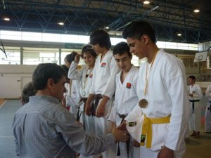El Budokan Vilanova aplega un centenar d'esportistes al IV Campionat de Catalunya de Tai Jitsu