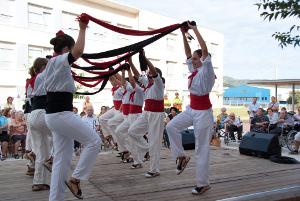 La Roda d'Esbarts Catalònia fa parada aquest diumenge a Vilanova del Camí