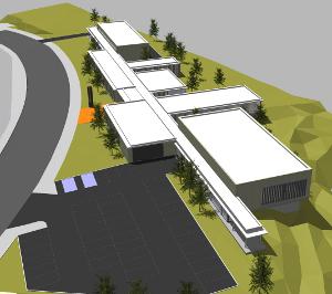 Vilanova del Camí preveu construir un Centre de Serveis als Polígons de la Conca d'Òdena