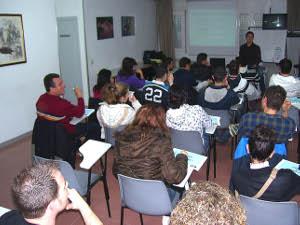 L'Àrea de Promoció Econòmica de Vilanova del Camí reedita els cursos d'orientació laboral adreçats especialment als joves