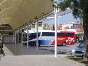 El DPTOP introdueix noves connexions en bus entre Igualada, Martorell i la UAB