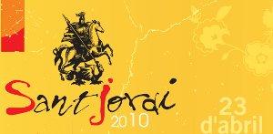 Literatura i altres arts per celebrar la diada de Sant Jordi, a Vilanova del Camí