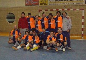El Club Deportivo Cavernícola celebra la majoria d'edat