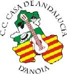 Diumenge amb peregrinació amb la Casa d'Andalusia