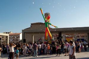 Vilanova recupera el cor de la ciutat