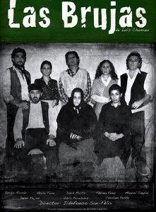 """El muntatge """"Las Brujas"""", el 6 de novembre a Can Papasseit, de la mà de la Unión Extremeña Anoia"""
