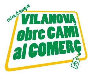 """Dimarts, entrega de premis de la promoció """"Vilanova obre camí al comerç"""""""