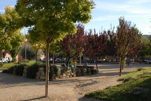AVÍS – Nou tractament fitosanitari a parcs i places