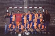 El Club Esportiu Cavernícola torna a disposar de local social