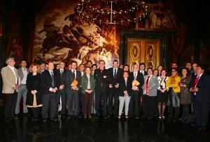 Vilanova del Camí participa en el primer ple de la Xarxa INNPULSO
