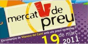 El Mercat V de Preu comptarà amb una vintena d'establiments
