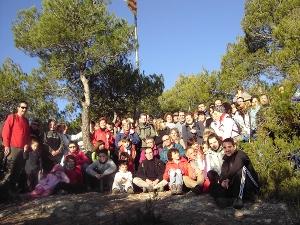 Canvi de data de la propera excursió de la Colla Excursionista de Vilanova