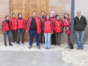 La Casa d'Oficis presenta un projecte de promoció turística de Vilanova del Camí