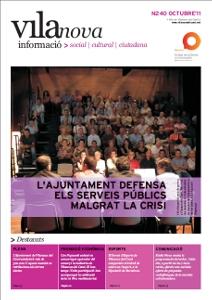 Informació i activitats en una nova edició del butlletí i la guia municipals
