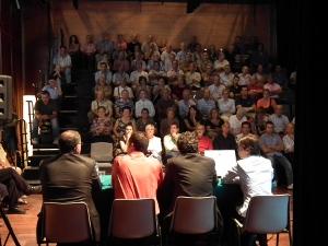 L'Ajuntament de Vilanova del Camí defensa els serveis públics malgrat la crisi