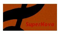 SuperNova 2 logo trans