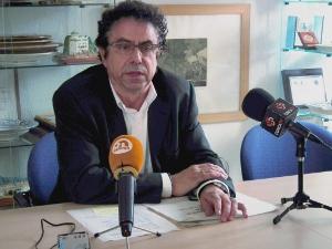 Joan Vich denuncia la indefensió de l'Ajuntament davant la Generalitat pel deute pendent