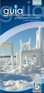 Guia d'Activitats – Propostes d'hivern 2011