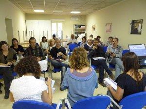 El departament de Benestar Social i Atenció a la Ciutadania del Consell Comarcal de l'Anoia presenta la seva cartera de serveis als regidors/es de la comarca