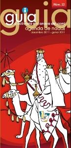 Guia d'Activitats n.22 – Agenda de Nadal 2011