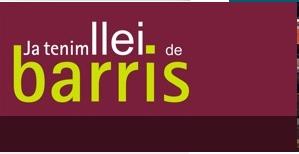 El Punt d'informació de la Llei de Barris es trasllada a l'Ajuntament