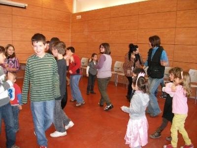 Endinsa't reprèn l'activitat dels Esplais amb Teatre Social