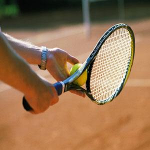 Nova i contundent victòria del Club Tennis Vilanova del Camí