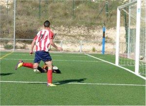 Mala setmana per als base del CF Vilanova