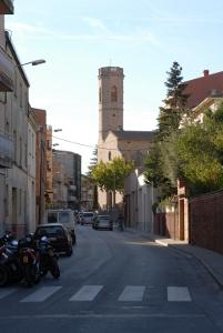 La Generalitat concedeix a Vilanova del Camí una pròrroga per acabar els projectes de la Llei de Barris