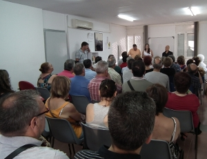 Reunió de les entitats culturals vilanovines, demà dissabte