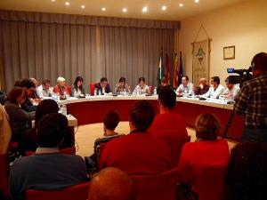 La destitució de Palacios obre una etapa incerta al consistori vilanoví