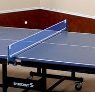 Victòria del  Vilanova davant Castelldefels, en tennis taula