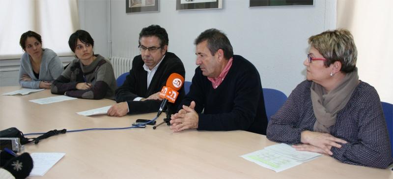 Vilanova del Camí és el primer municipi anoienc en aplicar la tarifació social