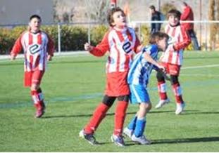 Tres victòries per als equips base del CF Vilanova