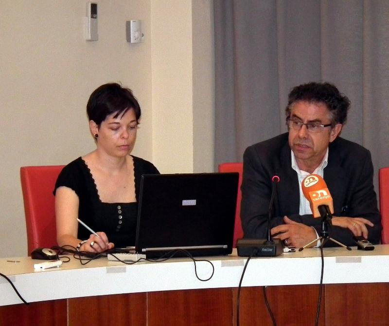 L'Ajuntament vilanoví tanca el 2012 amb un superàvit de 700.000 euros