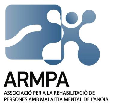 L'ARMPA commemora el Dia Mundial de la Salut Mental per lluitar contra l'exclusió