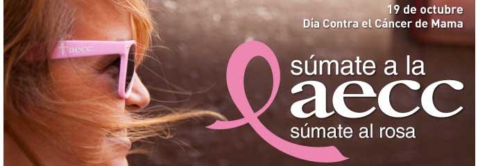 Arrenca la celebració del Dia Mundial contra el cáncer de mama