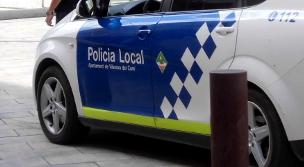 Policies locals de la conca es formen sobre el SIP a Vilanova