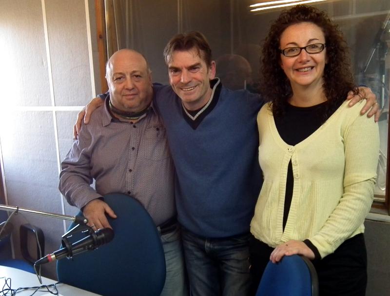 Doble trobada solidària d'Anoia Country amb Creu Roja i La Marató de TV3