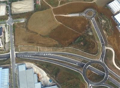 IPV-VV denuncia que la Generalitat incompleix un conveni per acabar un enllaç de la Ronda Sud amb Vilanova del Camí