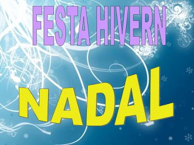 Intens calendari d'activitats nadalenques a l'Escola Marta Mata