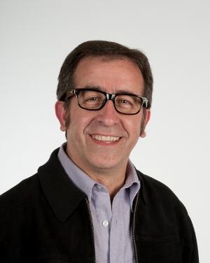 L'alcalde d'Òdena, Pep Solé participa a la V Jornada sobre Polígons d'Activitat Econòmica (PAE)